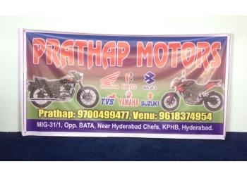 Prathap Motors