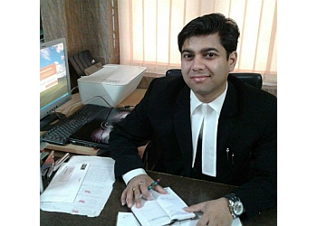 Pratiyush Chaubey 'Robin'