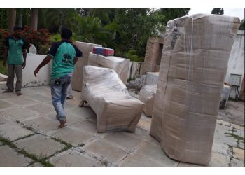 Pravin Packers And Movers