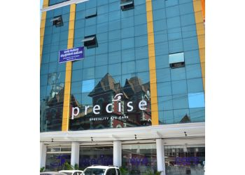 Precise Speciality Eye Care