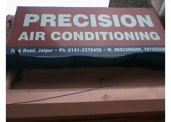 Precision Air Conditioning