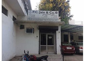 Prem Chandra Jain & Associates