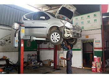 Prem Sai Motors