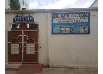 Prime Swimming Pool
