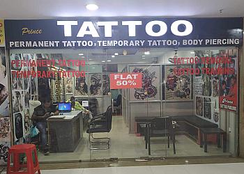 Prince Tattoo Studio