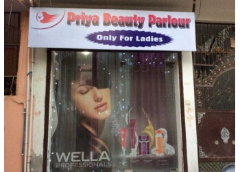 3 Best Beauty Parlours In Agra Threebestrated