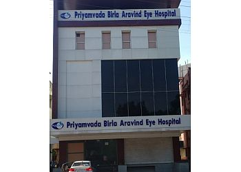 Priyamvada Birla Aravind Eye Hospital