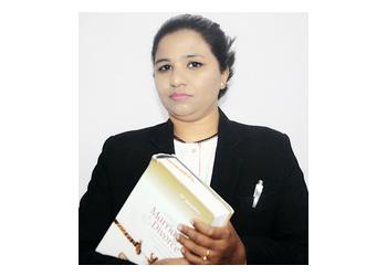 Priyanka Chopade