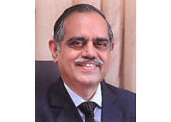 Prof. Dr M. Shantaram Shetty, MBBS, MS, FICS, FIAMS