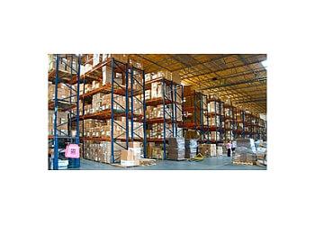 Professional Logistics Warehouse & Storage