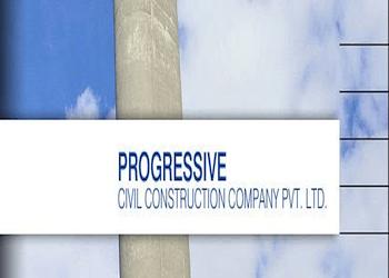 Progressive Civil Construction Company Private Limited
