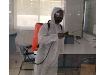 Promise Pest Control System