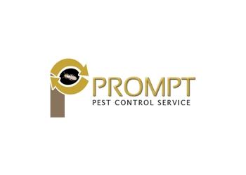 Prompt Pest Control Service