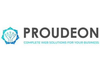 Proudeon Web Designing Company