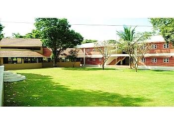 Prudence International School