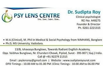 PSY Lens Centre
