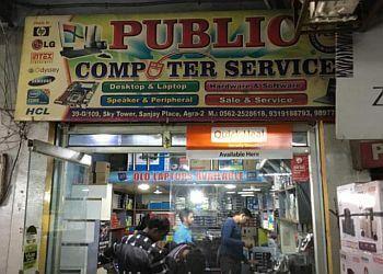 Public Computer Services