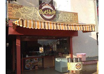 Puchka's