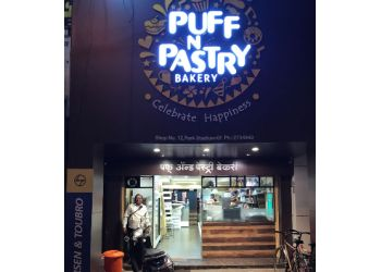Puff N Pastry Bakery
