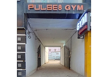 Pulse8 Elite Gym Abids