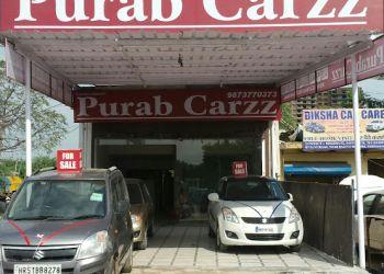 Purab Carzz