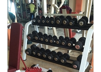 Pure Fitness Zone