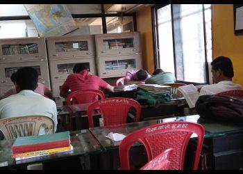 Purva Vibhag Sarvajanik Vachanalay