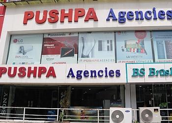 Pushpa Agencies