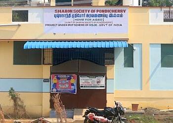 Pushpagandhi Old Age Home