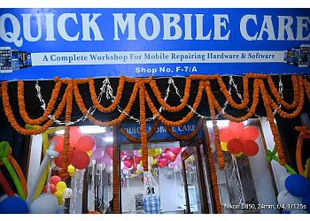 Quick Mobile Care