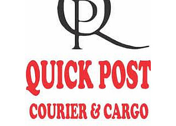 Quick Post Couriers & Cargo