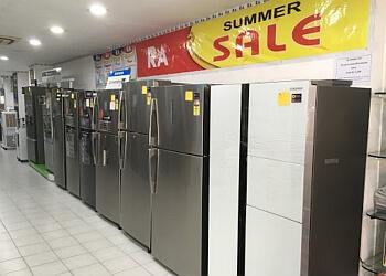 RA Electronics Pvt. Ltd.