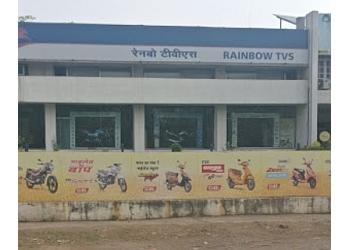 TVS - Rainbow Automotive Pvt.Lt