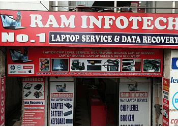 RAM INFOTECH
