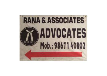 Rana & Associates