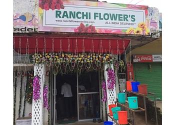 Ranchi Flowers