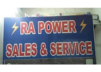 RA Power Sales & Service