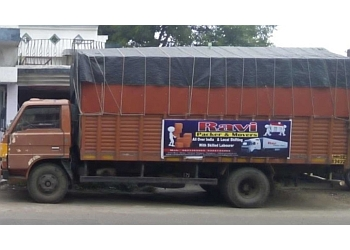 RAVI PACKERS AND MOVERS