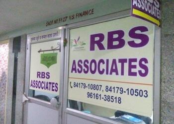 RBS Associates