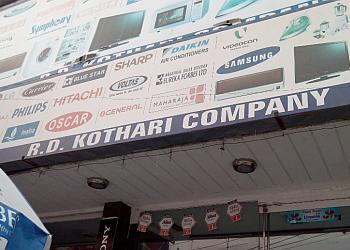 R.D. Kothari Company