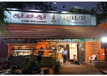 R.H.R Pure Veg Restaurant
