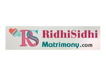 RIDHISIDHI MATRIMONY
