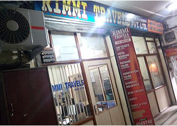 RIMMI Travels PVT. LTD