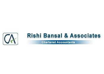 RISHI BANSAL & ASSOCIATES