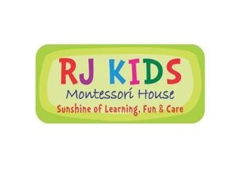 RJ KIDS Montessori House
