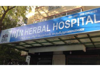 RJR Herbal Hospital