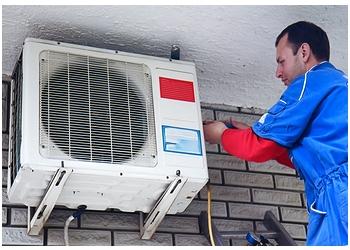 R K Air Conditioners & Refrigerator