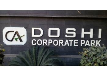 R K Doshi & Co LLP