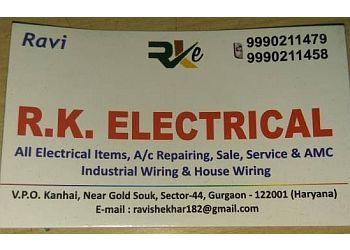 R K Electrical