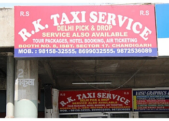 RK Taxi Service